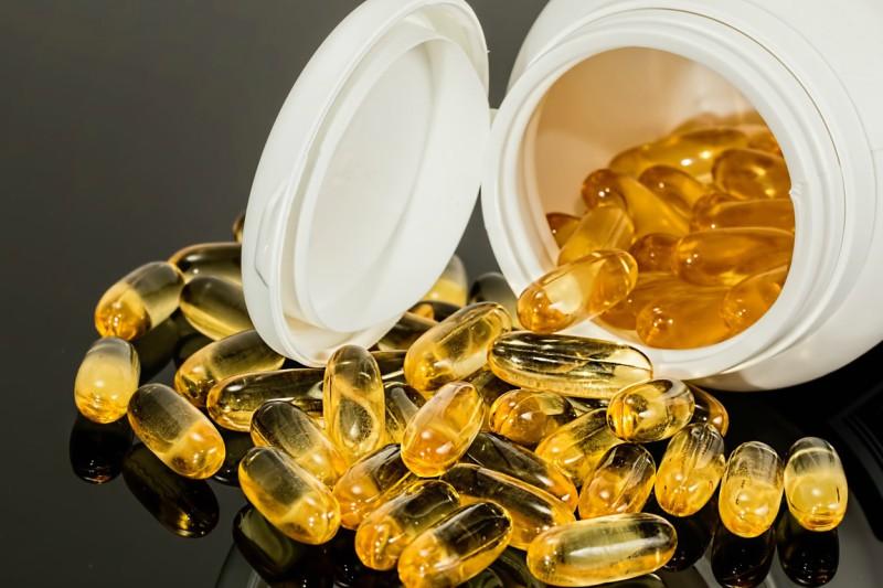 Cele mai bune beneficii pentru sănătate ale acidului gras omega-3