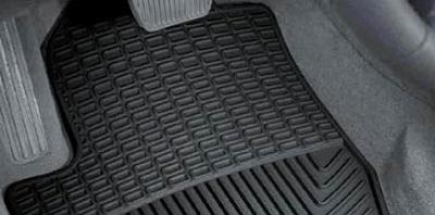 Tipuri obișnuite de covoare de podea auto