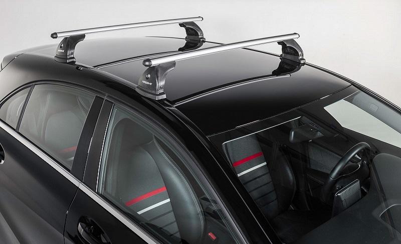 Bazele suporturilor pentru acoperișuri auto